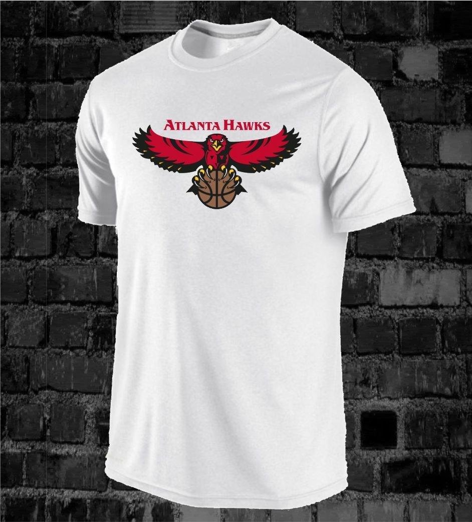 Retro Dryfit t-shirt hawcks 296