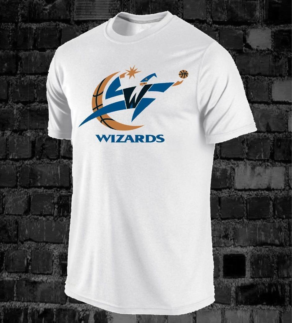 Retro Dryfit t-shirt Wizards 301