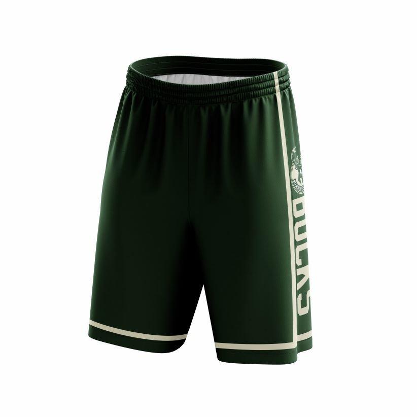 Milwaukee  Shorts 313
