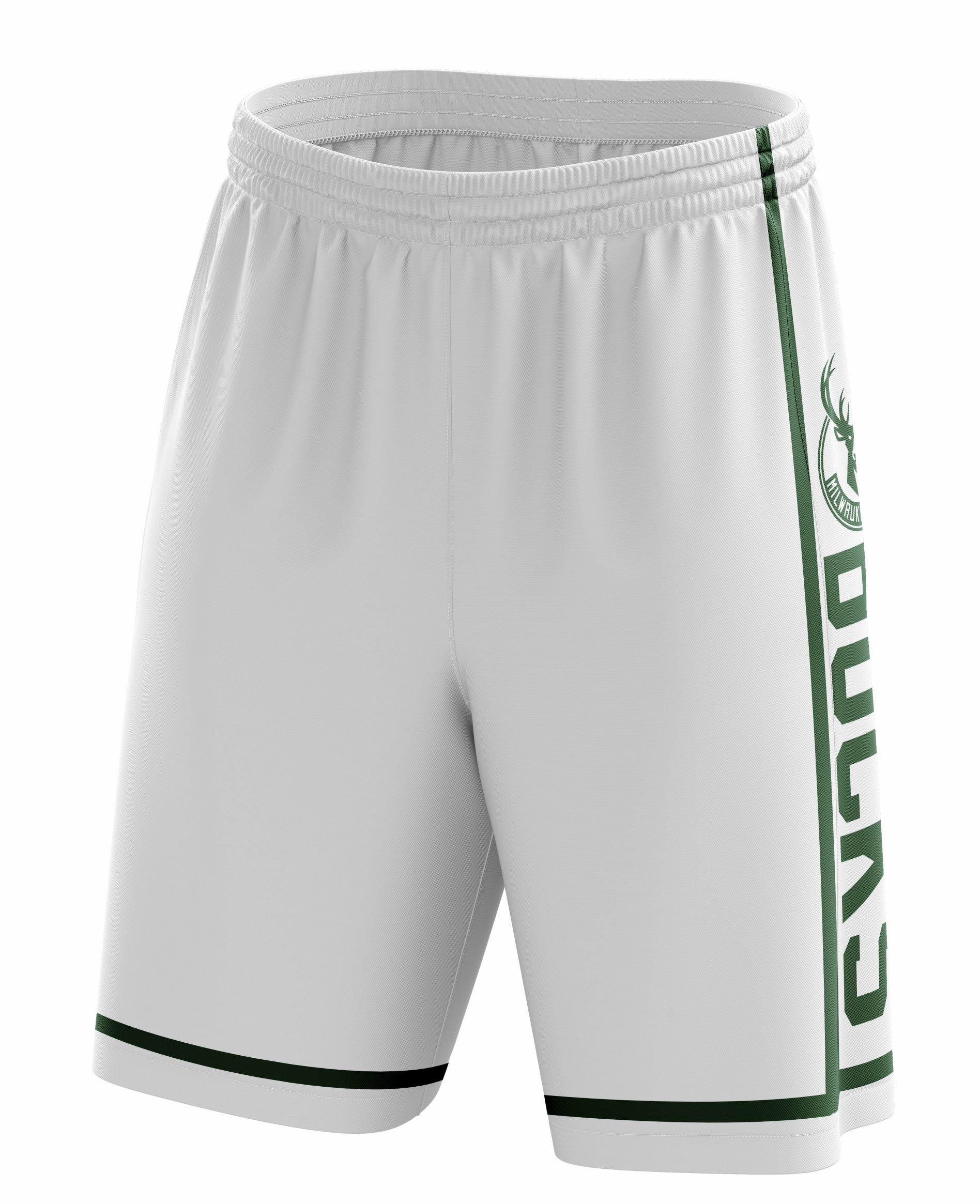 Milwaukee  Shorts