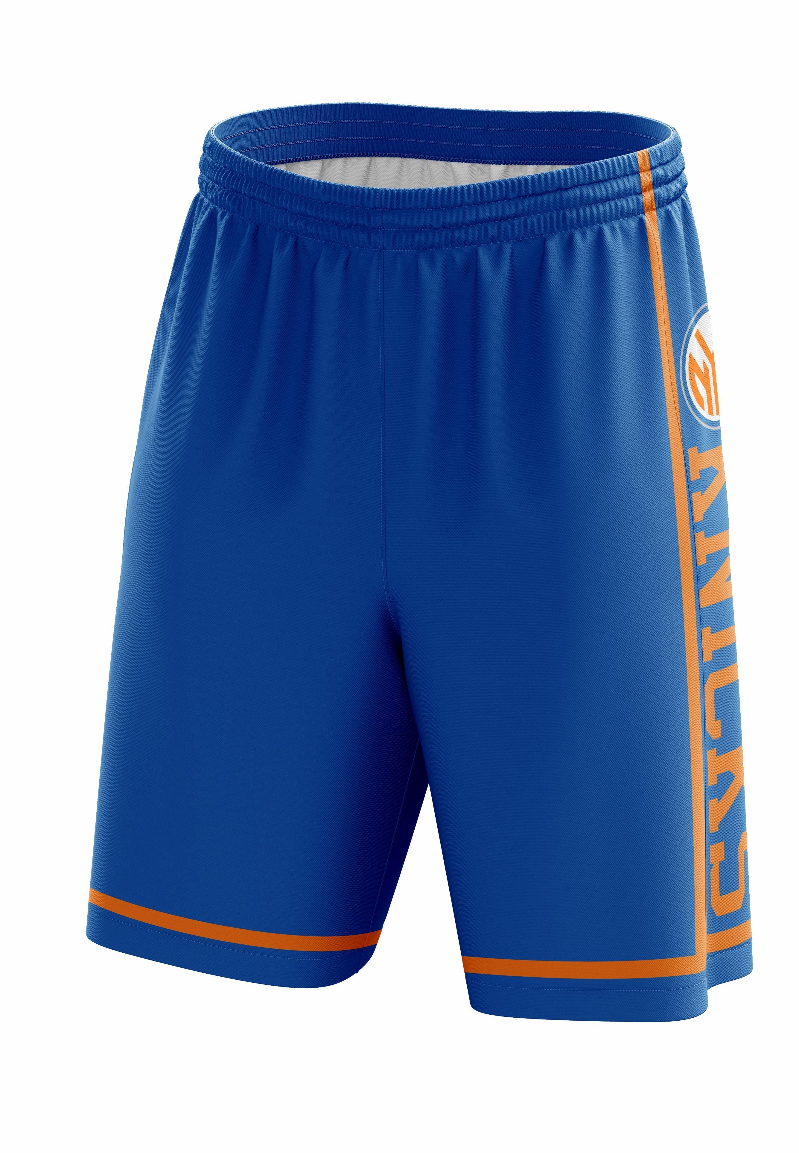NYK Shorts 318