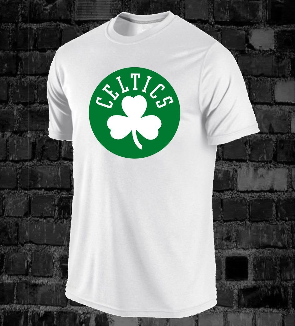 Retro Dryfit t-shirt Boston 319