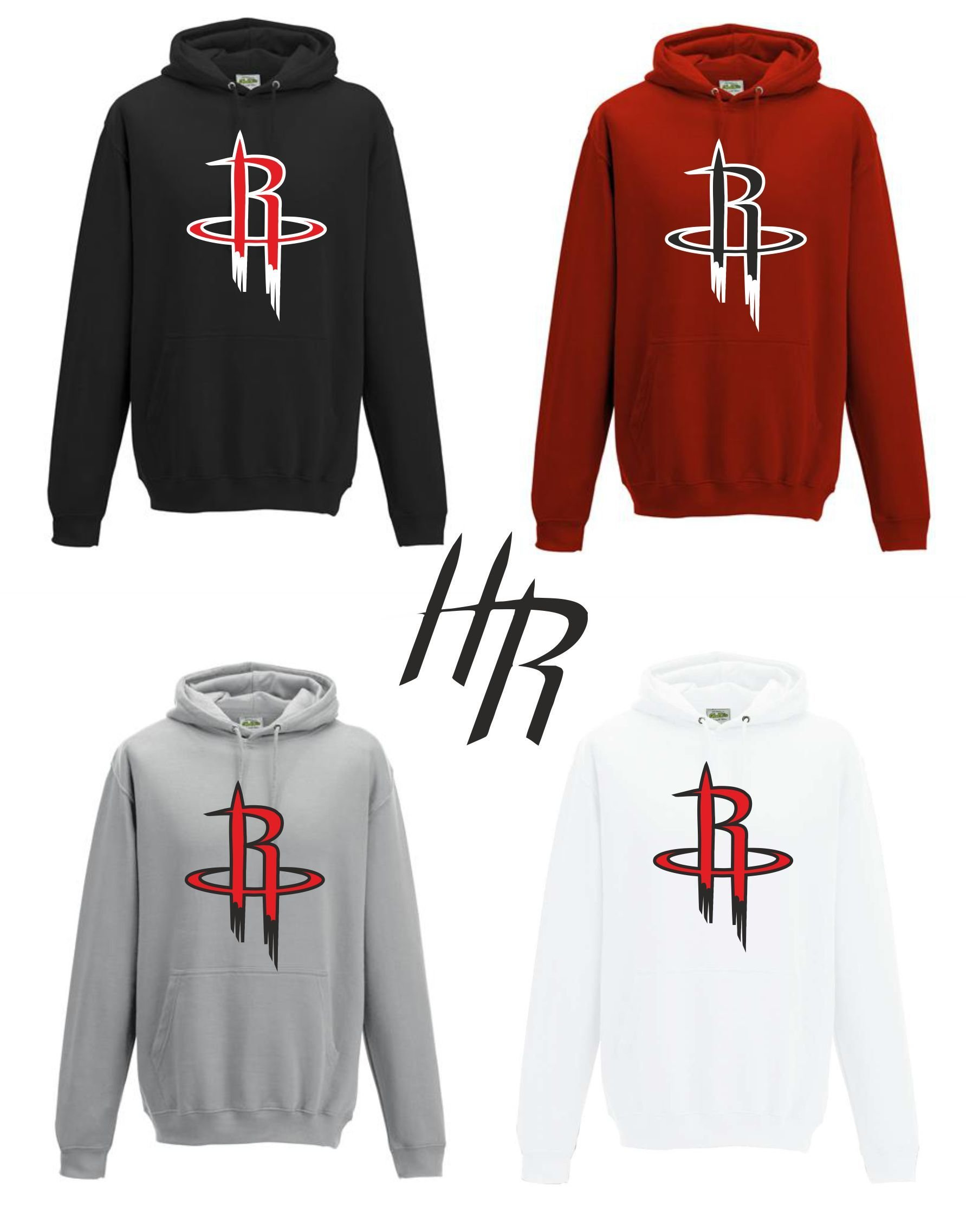 Houston Hoodies 044