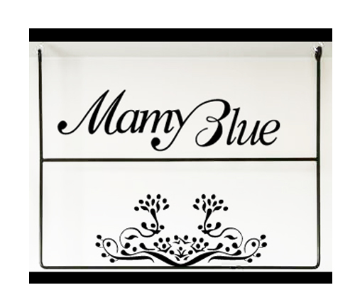 Mamy Blue Design