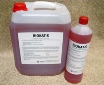 Biokat-S Geruchsbinder
