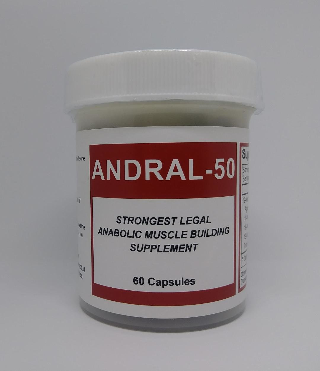 ANDRAL-50
