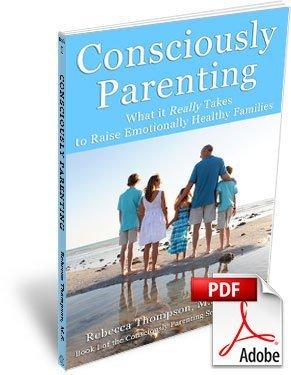 Book I E-Book PDF Download: Consciously Parenting