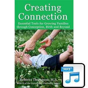 Book II Audiobook MP3 Download: Creating Connection 00124