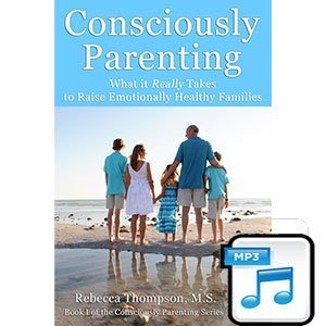 Book I Audiobook MP3 Download: Consciously Parenting