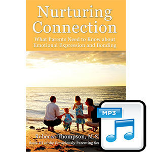 Book III Audiobook MP3 Download: Nurturing Connection 00125