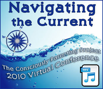 Navigating the Current - Parenting Conference from 2010 (10 audios) 00134