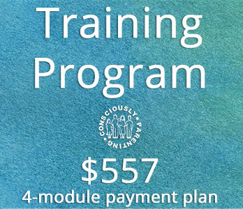 Training Program - Payment Plan - Module 1 of 4