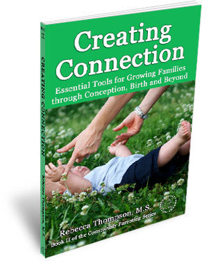 Signed Paperback Book 2: Creating Connection (Limited supply) 00146