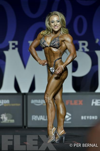 Olympian - Bojana Vasiljevic