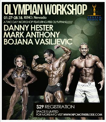 Olympian Workshop 00101