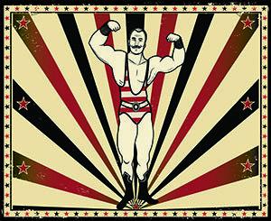 NPC Men's Bodybuilding 00023