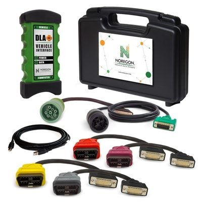 JPRO DLA+ 2.0 Adapter Kit
