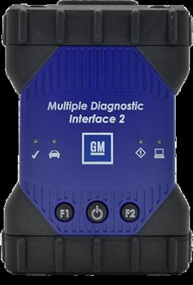 GM MDI 2 Toughbook Dealer Diagnostic Package