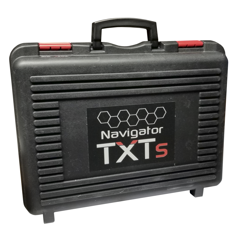 Texa Heavy Truck Scanner Dealer Level Diagnostic Package