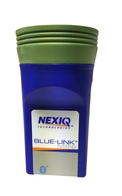 NexIQ Blue-Link Mini  NQ128015