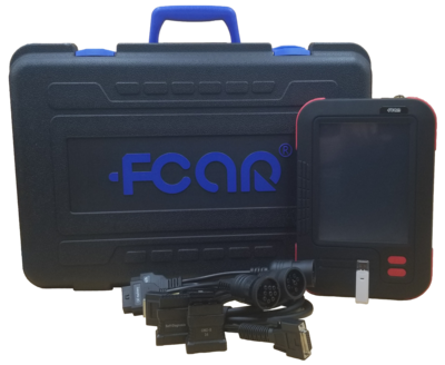 F3SN Truck Pro Scanner