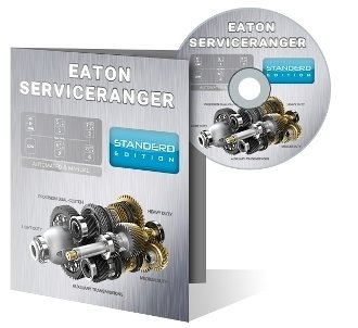 Eaton ServiceRanger Diagnostics Standard edition
