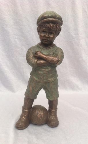 Realistische sculpture nr: 74