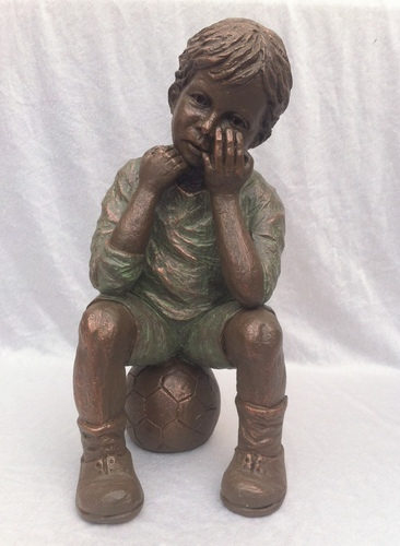 Realistische sculpture nr: 75