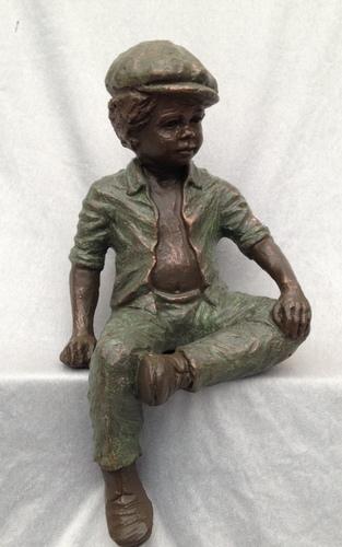 Realistische sculpture nr: 93