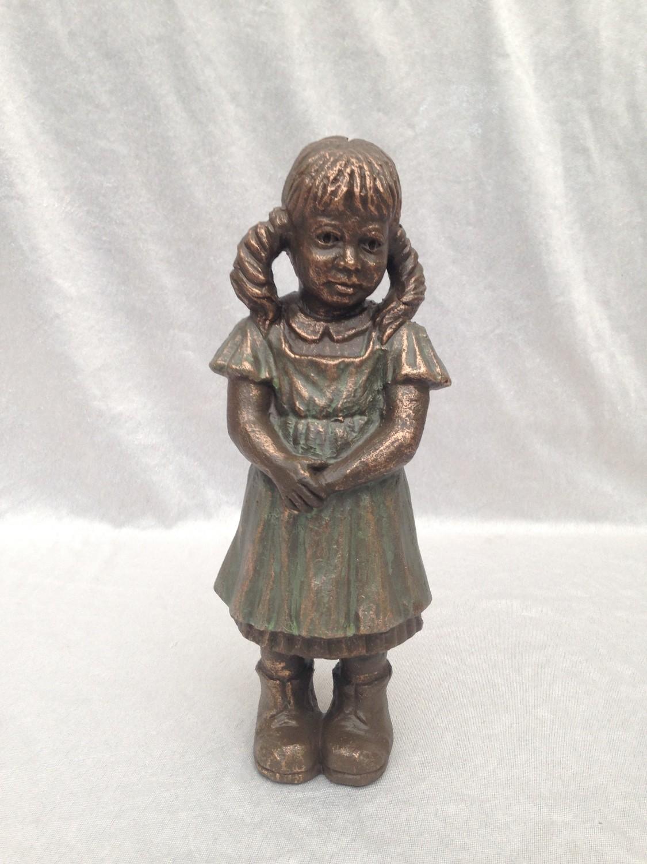 Realistische sculpture nr: 42