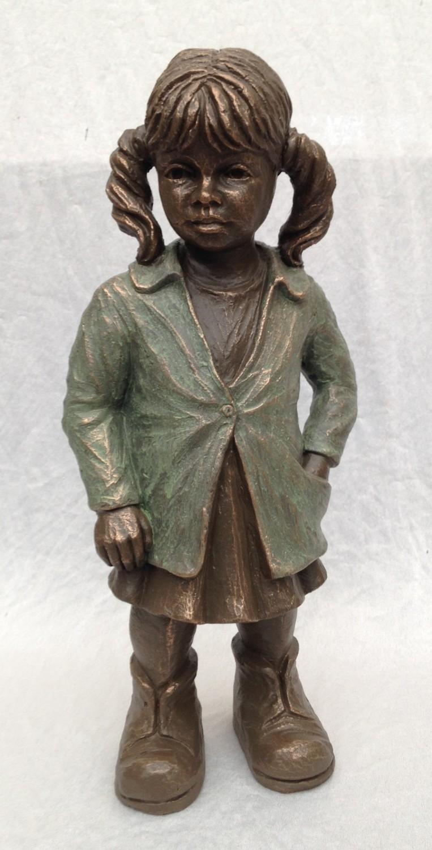 Realistische sculpture nr: 5