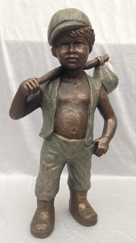 Realistische sculpture nr: 3