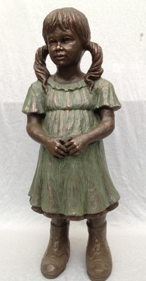 Realistische sculpture nr:155