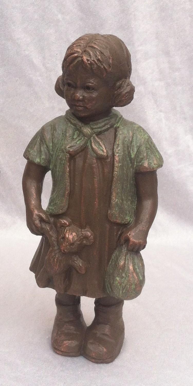 Realistische sculpture nr: 95