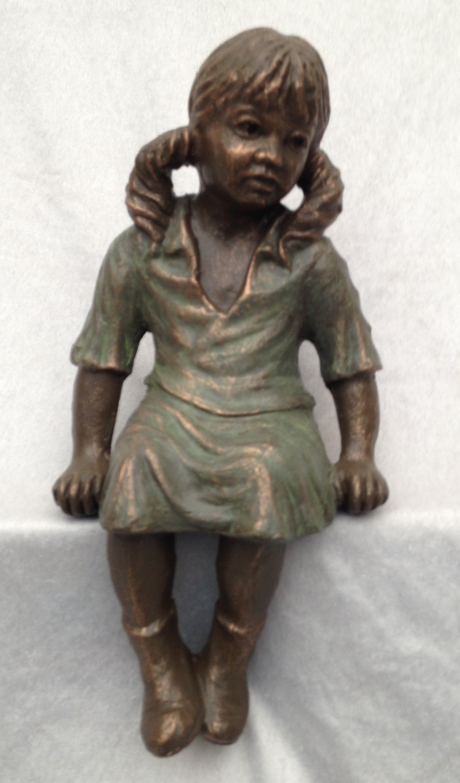 Realistische sculpture nr: 92
