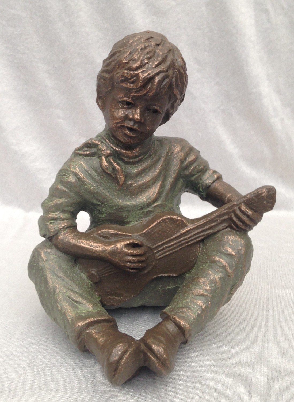 Realistische sculpture nr: 101