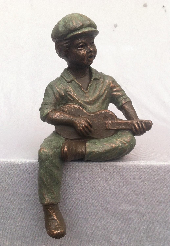 Realistische sculpture nr: 148