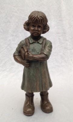 Realistische sculpture nr: 201