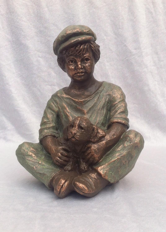Realistische sculpture nr: 175