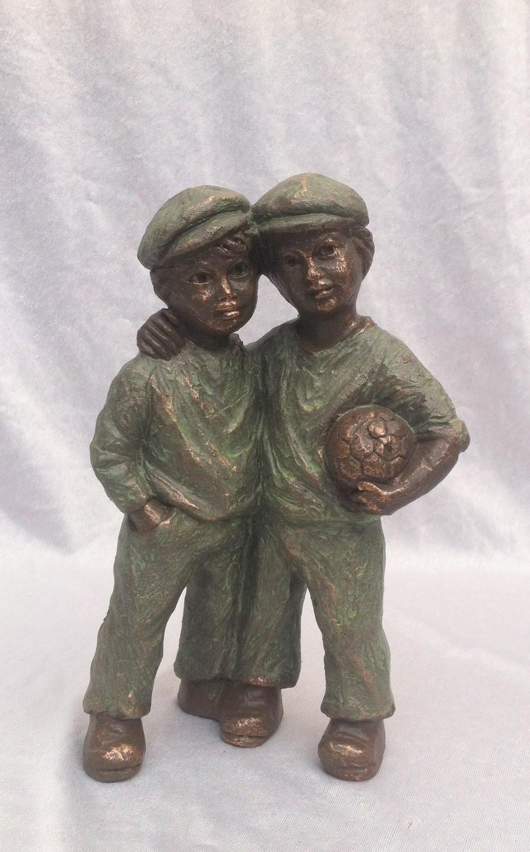 Realistische sculpture nr: 293