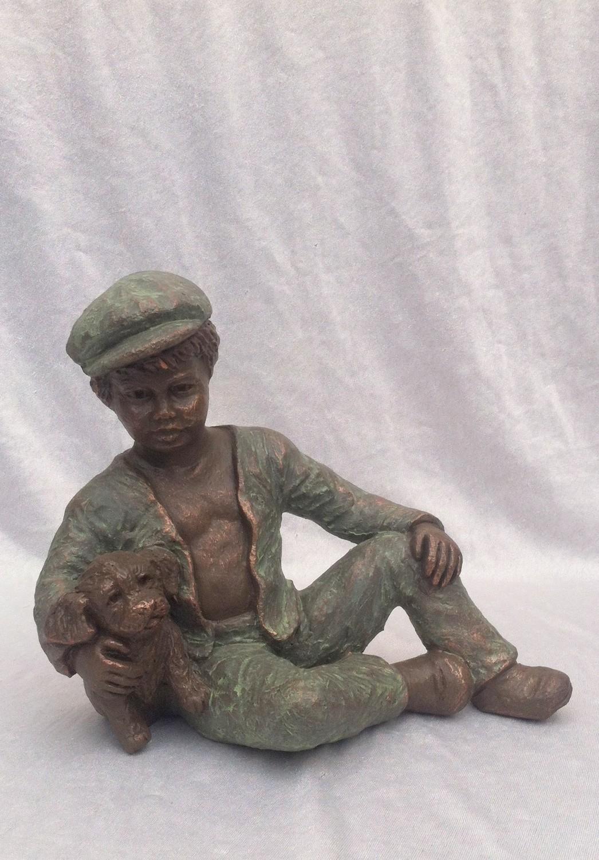 Realistische sculpture nr: 195