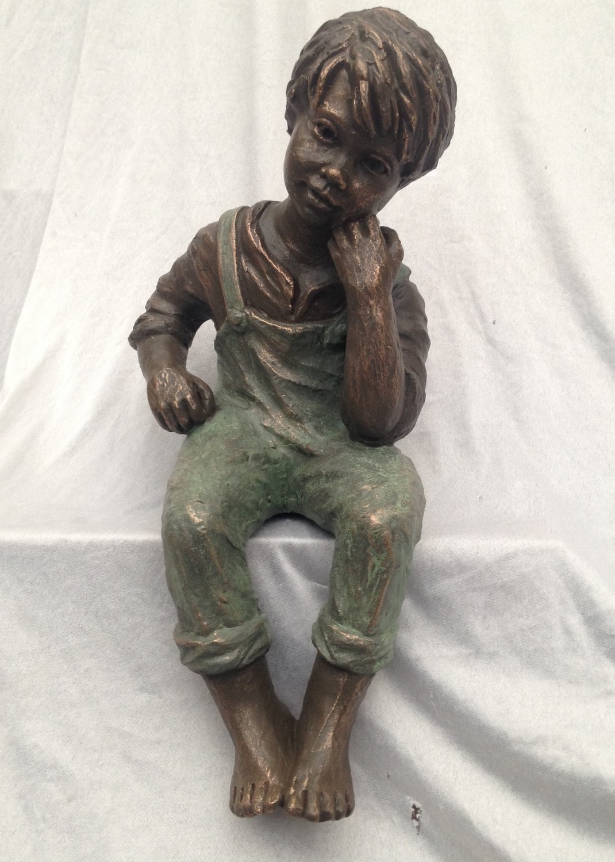 Realistische sculpture nr: 106