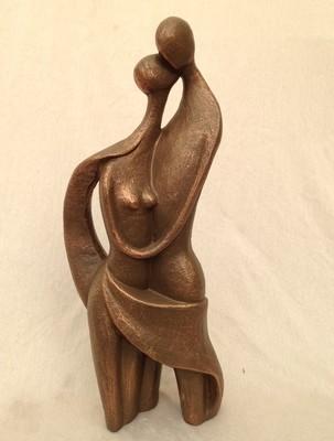 moderne sculpture nr: 239