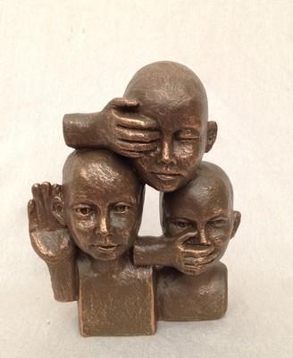 moderne sculpture nr: 326