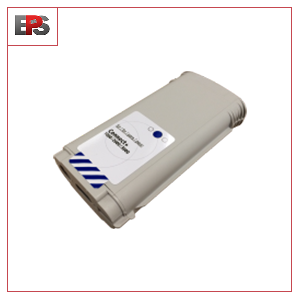 Original Connect+/SendPro Blue High-Capacity Ink 140ml