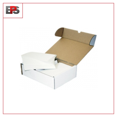 EPS Double Franking Labels Qty: 1000