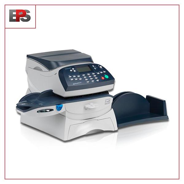 DM220 Mailmark franking machine