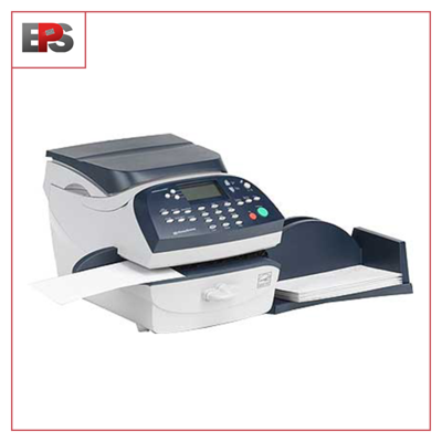 DM160 Mailmark franking machine