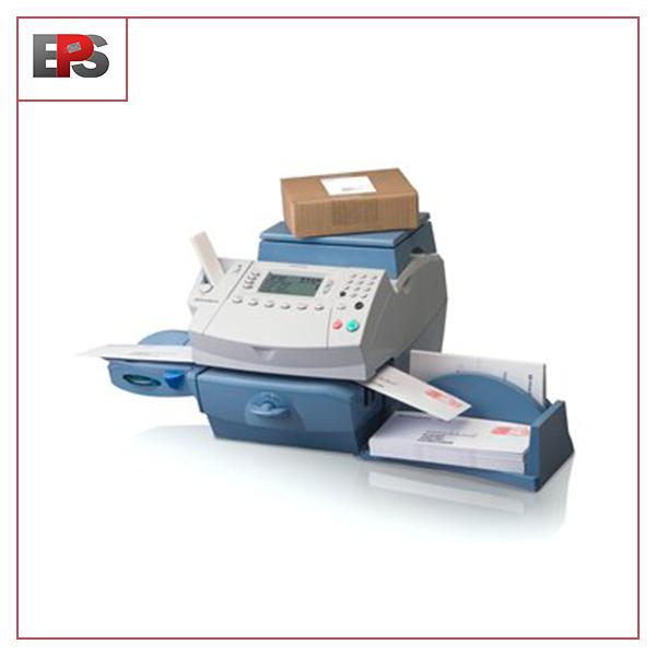 DM300 Mailmark franking machine