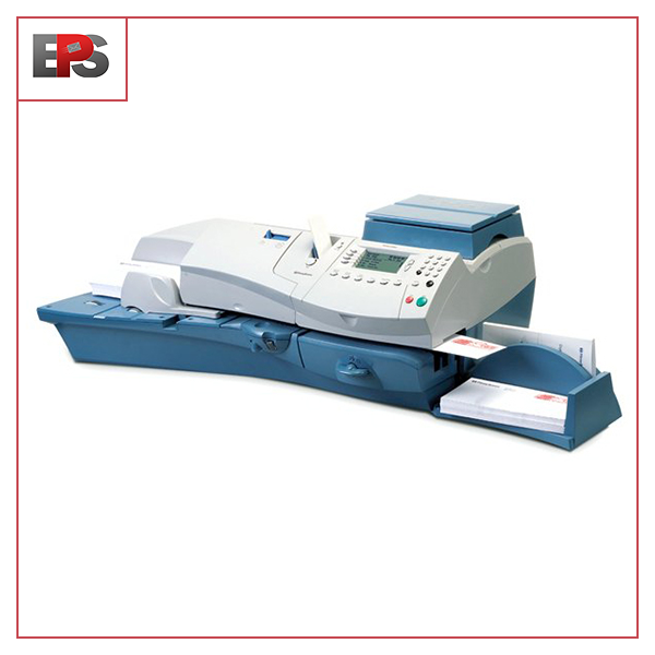 DM400 Mailmark franking machine